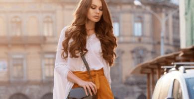 Camisas y Blusas Mujer