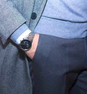 Tips para llevar un pantalón de tergal para hombre